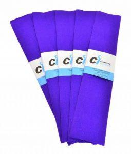 papier crépon violet TOP 1 image 0 produit