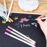 papier de couleur noir TOP 12 image 1 produit