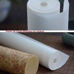 Papier de riz WENZHOU en rouleau pour peinture et calligraphie chinoise 45cmx25m, Papier de Chine Wenzhou en rouleau 30G de la marque EMI Craft image 5 produit