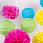 papier de soie fushia TOP 5 image 4 produit