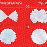 papier de soie fushia TOP 6 image 2 produit