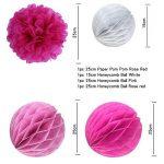 papier de soie fushia TOP 7 image 2 produit