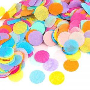 papier de soie multicolore TOP 11 image 0 produit