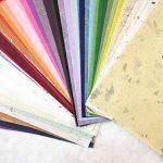 papier de soie multicolore TOP 9 image 1 produit
