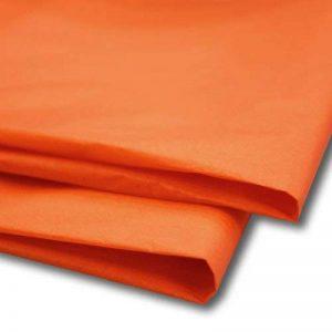 papier de soie orange TOP 0 image 0 produit