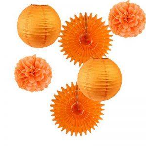 papier de soie orange TOP 10 image 0 produit