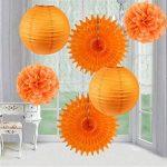 papier de soie orange TOP 10 image 2 produit