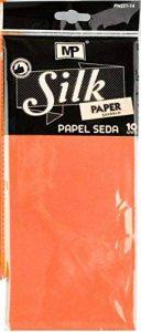 papier de soie orange TOP 2 image 0 produit