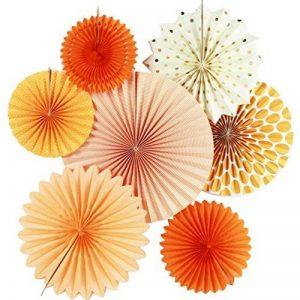 papier de soie orange TOP 5 image 0 produit