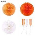 papier de soie orange TOP 8 image 2 produit