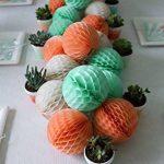 papier de soie vert menthe TOP 4 image 3 produit