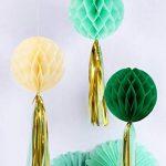 papier de soie vert menthe TOP 8 image 3 produit