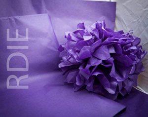 papier de soie violet TOP 2 image 0 produit