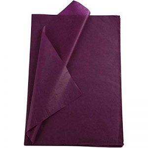 papier de soie violet TOP 3 image 0 produit