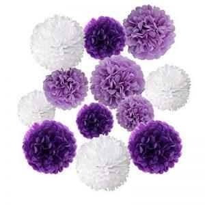 papier de soie violet TOP 4 image 0 produit