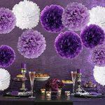 papier de soie violet TOP 4 image 2 produit