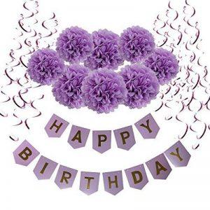 papier de soie violet TOP 5 image 0 produit