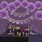 papier de soie violet TOP 5 image 3 produit