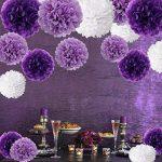 papier de soie violet TOP 6 image 3 produit
