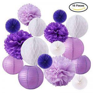 papier de soie violet TOP 8 image 0 produit