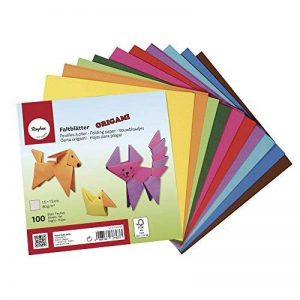 papier double face origami TOP 1 image 0 produit