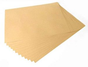 papier emballage brun TOP 6 image 0 produit