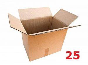 papier emballage brun TOP 8 image 0 produit