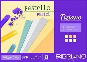 papier fabriano TOP 1 image 0 produit