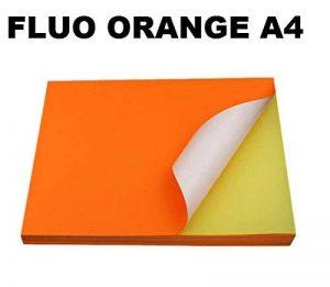 papier fluo a4 TOP 12 image 0 produit