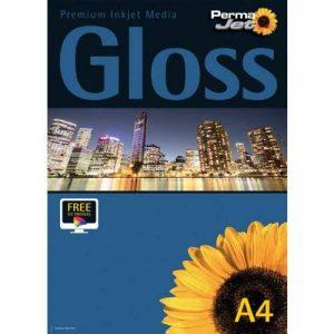 papier gloss TOP 4 image 0 produit