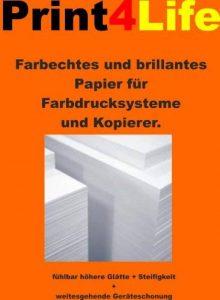 papier glossy laser TOP 9 image 0 produit