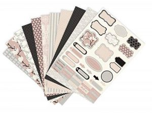 papier gris dessin TOP 6 image 0 produit