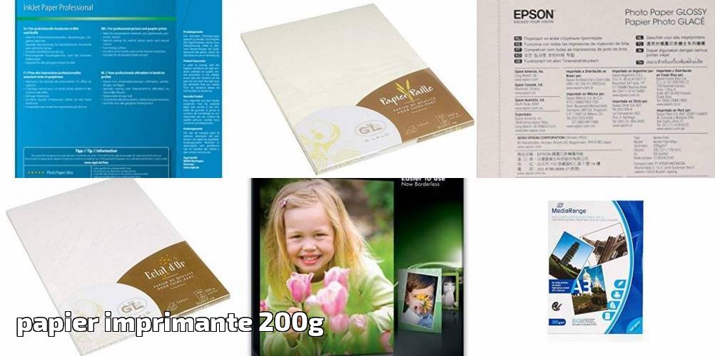 PAIER PHOTOCOPIE 200G SUR AMAZON