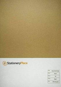 papier kraft 90g TOP 6 image 0 produit