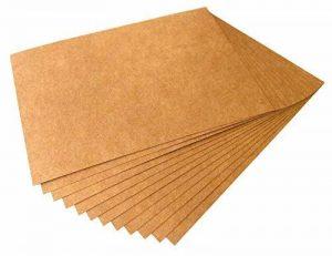 papier kraft à imprimer TOP 9 image 0 produit