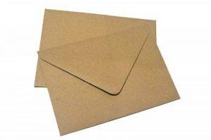 papier kraft recyclé TOP 1 image 0 produit