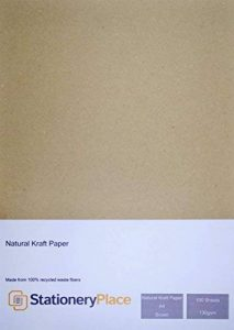 papier kraft recyclé TOP 7 image 0 produit
