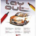 papier layout TOP 7 image 1 produit