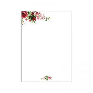 papier à lettre amour TOP 3 image 0 produit