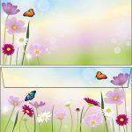 papier à lettre fleurs TOP 2 image 2 produit