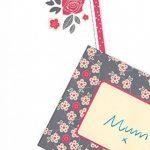 papier à lettre fleurs TOP 9 image 1 produit