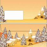 papier à lettre hiver TOP 6 image 2 produit