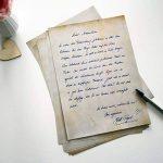 papier à lettre vintage TOP 10 image 2 produit
