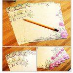 papier à lettre vintage TOP 3 image 4 produit