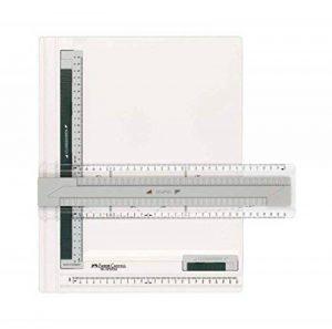 papier millimétré blanc TOP 5 image 0 produit
