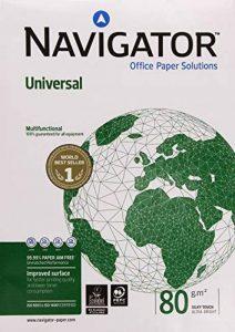 papier navigator TOP 4 image 0 produit