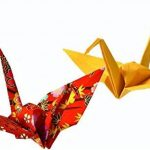 Papier Origami 100 feuilles (7.5 cm) de la marque Kyoto no origami image 2 produit