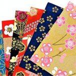 Papier Origami 100 feuilles (7.5 cm) de la marque Kyoto no origami image 3 produit