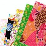 Papier Origami 100 feuilles (7.5 cm) de la marque Kyoto no origami image 4 produit