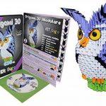 papier origami 3d TOP 3 image 3 produit